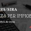 Inscripcions obertes per al curs CRS – Finances per Immobiliaris